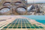 بهره برداری از ۶ پروژه عمرانی در مناطق آزاد کیش وقشم