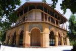 تعطیلی موزه ها و اماکن تاریخی قزوین