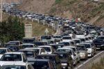 ترافیک سنگین و پرحجمدر آزادراههای استان قزوین