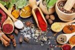 دررژیمهای غذایی۷ادویه لاغرکننده است که شمارا کمک میکند