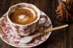 ثعلب ترکی یک نوشیدنی عالی