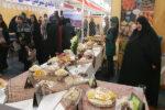 برگزاری جشنوارهکیکوشیرینی شمالغربکشوردرتبریز