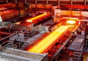 تولید۴۰هزارتن لولههای فولادی بدون درز درلوله گستراسفراین