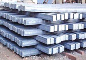 تولیدبزرگترین قالب شمش فولاددرمجتمعصنعتیاسفراین