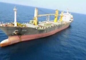 جدیدترین جزییات از کشتی ایرانی ساویز
