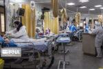 تکمیل ظرفیت تختهای بخش مراقبت ویژه بیمارستان هرسین