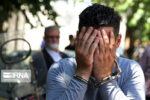 دستگیری۲۱ مخل نظم و آرامش در نقده