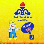 نشست مشترک مدیرعامل گازگلستان با دبیر مجمع نمایندگان