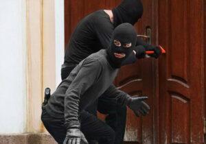 انهدام باند بزرگ سرقت منزل و اماکن خصوصی