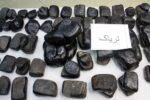 ۱۴۷ کیلوگرم تریاک از داخل یک کامیون در همدان کشف شد