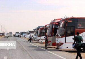 تشکیل پرونده قضایی راننده متخلف در سیستان و بلوچستان