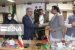 امضا تفاهمنامه نحوه ایجاد پل دوم میلک بین ایران و افغانستان