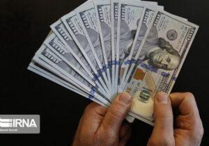 کشف ۱۷۰ هزار دلار ارز قاچاق در گمرک «پرویزخان»