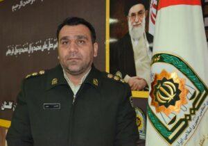 دستگیری ۱۳۰ سارق در گلستان