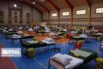راه اندازی نقاهتگاه بیماران کرونایی در اراک