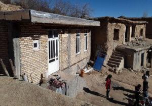افتتاح و یا کلنگ زنی ۳۸ پروژه عمرانی بنیاد مسکن زنجان
