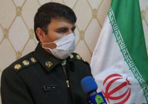 دستگیری سارق قطعات خودرو با ۱۴ فقره سرقت در بجنورد