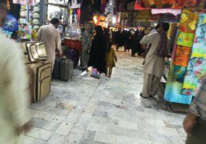 جریمه بیش از ۹۲ میلیاردی متخلفان صنفی در ایرانشهر