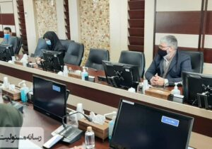 کمیتهمسئولیتپذیریاجتماعی در وزارتبهداشت، درمانوآموزشپزشکی تشکیل شد