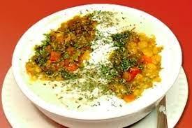 کمه جوش سبزواری از غذاهای محلی و لذیذ خراسان شمالی