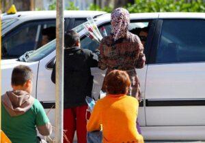 حضورکودکان کاراتباع غیرمجاز خارجی  در شهرستان ری
