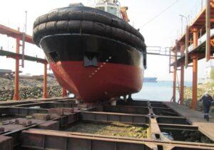 بازگشت یدککش شهید حقگو به چرخه خدمات حمل و نقل دریایی