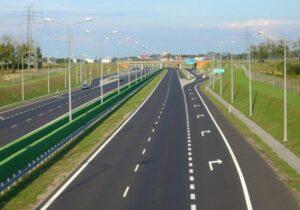 ساخت ۳۳۳ کیلومتر آزاد راه در مازندران