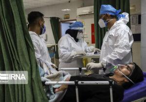 روند روبه کاهش آمار بیماران کرونا در خراسان شمالی