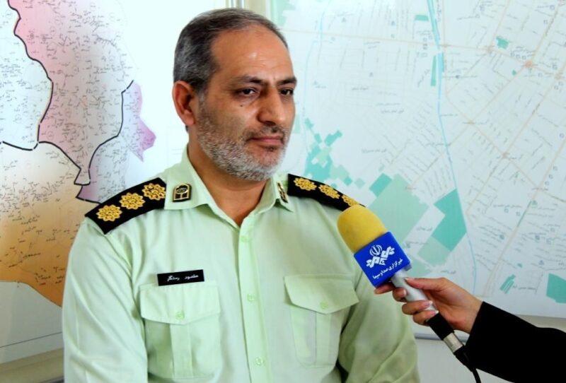 رئیس پلیس آگاهی استان از دستگیری 4 نفر سارق با 19 فقره سرقت از اماکن خصوصی و دولتی در بجنورد خبر داد.