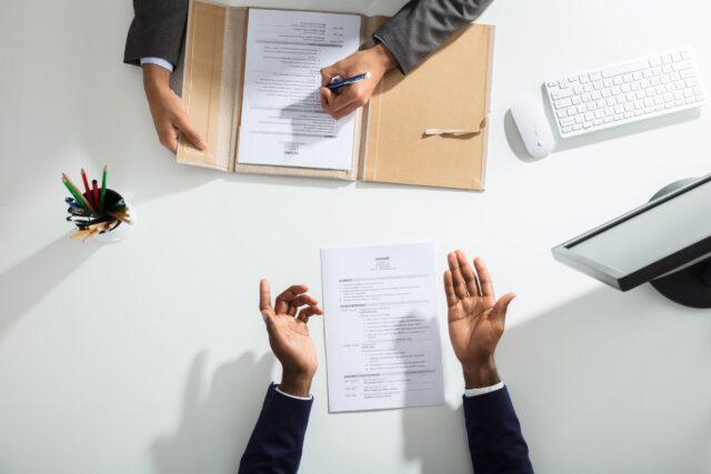 ۲۹سوالی که بایدازکارفرما در مصاحبههای شغلی پرسید