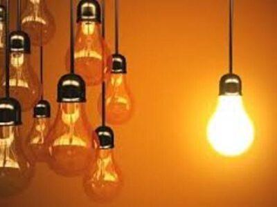کاهش ۱۰ درصدی مصرف، تنها راه جلوگیری از خاموشی برق