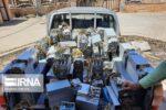 کشف و ضبط ۲۶ دستگاه تولید رمز ارز دیجیتال در خوزستان