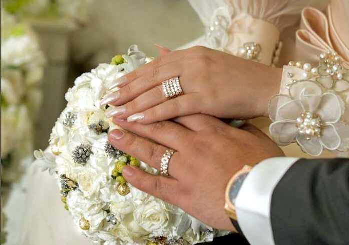 افزایش ازدواج در خراسان جنوبی با وجود کرونا