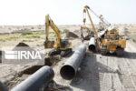 برخورداری١٠٠ درصد روستاهای نقده از گاز طبیعی