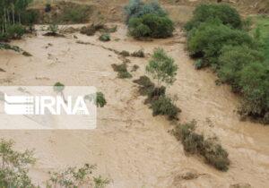 خسارت ۱۰۰ میلیارد ریالی به بخش کشاورزی و زیرساختی خوی
