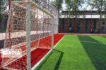 تخصیص ۶۰ میلیارد ریالی برای چمن مصنوعی فوتبال مینودشت
