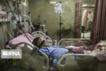 ممنوعیت پذیرش بیماران غیر اورژانسی دربیمارستانهای شهرهای قرمز اصفهان