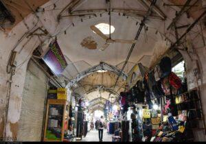 ایجاد سه پایگاه آتشنشانی در محدوده بازار تاریخی اصفهان