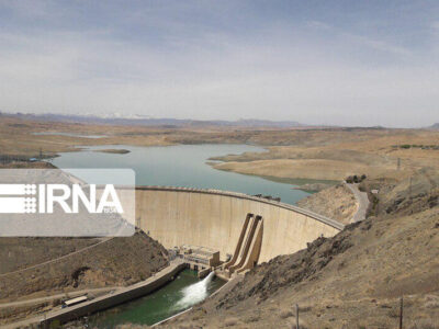 کاهش ۵۸ درصدی ذخیره سدهای اصفهان