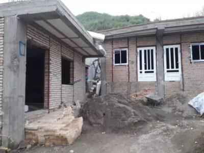 شتاب بازسازی مناطق زلزله زده