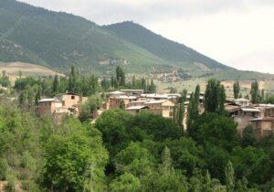 وامنان روستایی برای توسعهی گردشگری